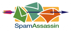 spamassassin email protection